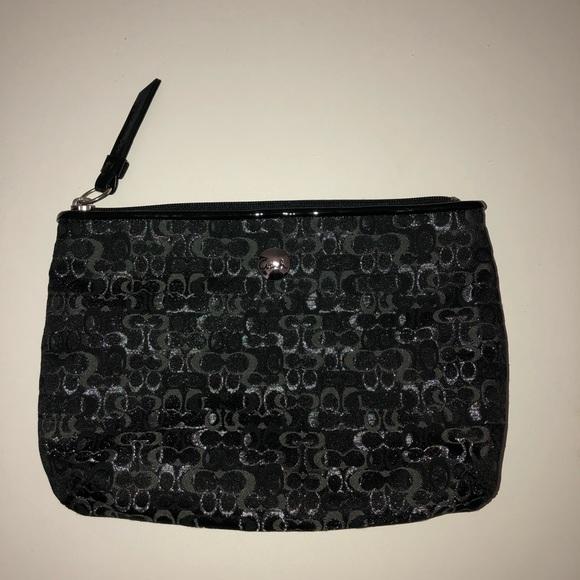 Coach Handbags - vintage mini coach bag